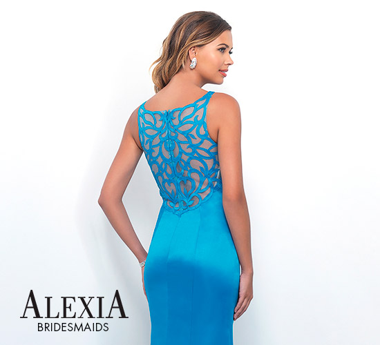 Designer Wedding Dresses Bridal Dresses at Alexia